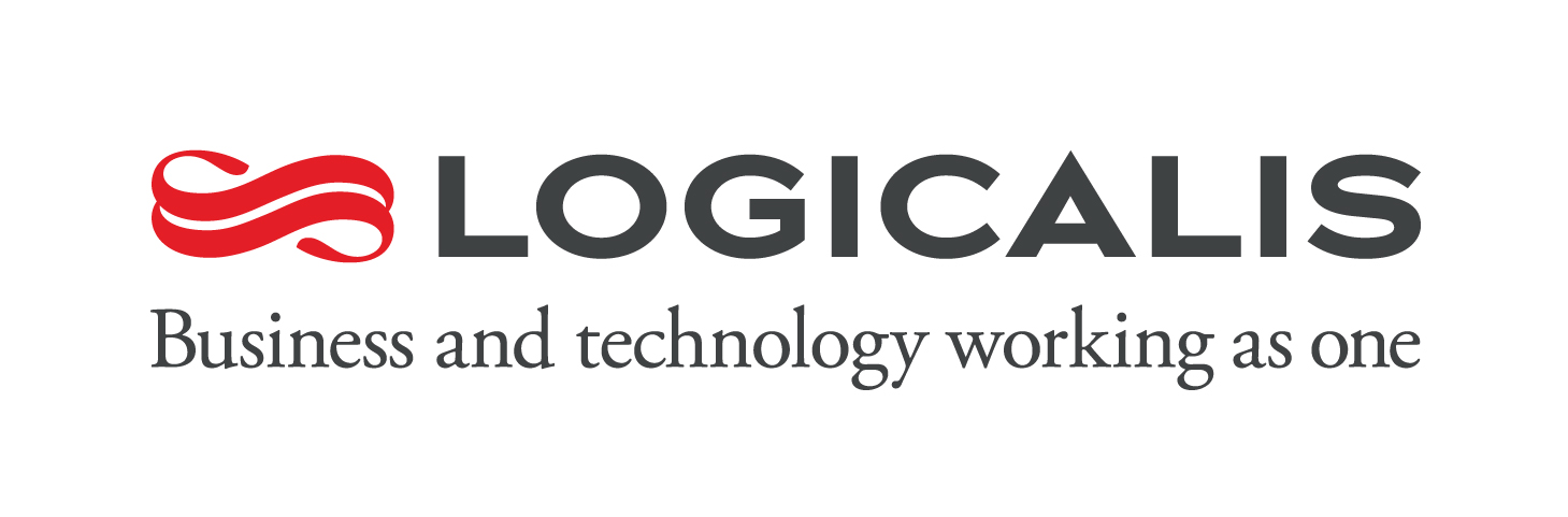 Logicalis Logo with Strapline