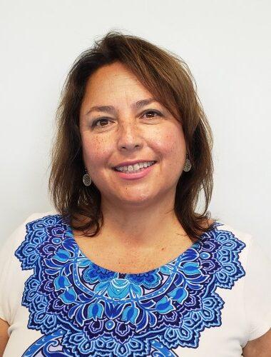 Michelle Alcantar