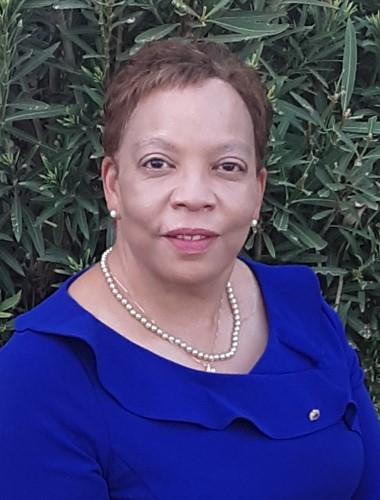 Dr. April Coleman